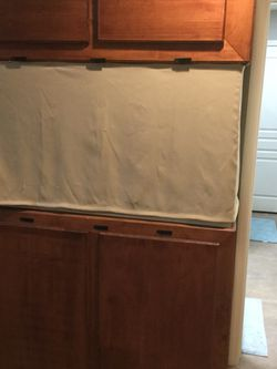 Between 120-150 Gallon Saltwater Tank With Overflow Pre Piped for Sale in Waddell,  AZ