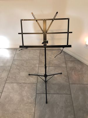 Music book stand for Sale in Peoria, AZ
