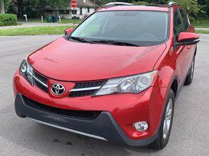 2015 Toyota RAV4 for Sale in Tampa, FL