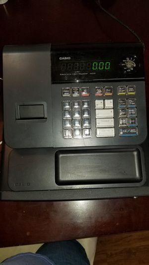 Casio Cash register for Sale in Kingsport, TN