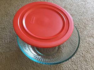 Pyrex large serving bowl for Sale in Westland, MI