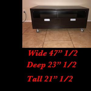T.v. stand for Sale in Phoenix, AZ