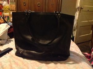 Leather cole haan purse for Sale in Overland, MO