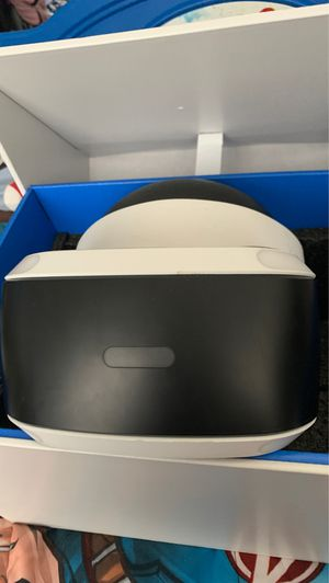3 d mask for PS4 for Sale in Harrisburg, PA