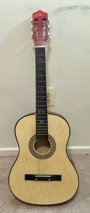Acoustic Guitar for Sale in Adelphi, MD