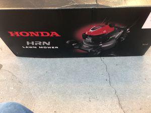 Honda lawn mower for Sale in Compton, CA