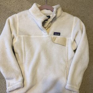 Patagonia Girls Re-Tool Fleece Pullover for Sale in Holly Springs, NC