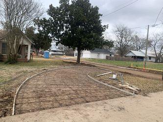 Concrete Job's for Sale in Longview,  TX