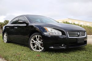 2012 Nissan Maxima SV Premium Package for Sale in Lake Park, FL