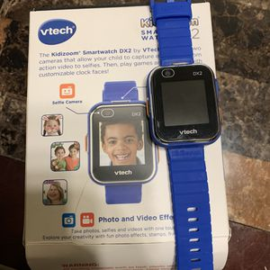 Vtech smart watch D2 for Sale in Mesquite, TX
