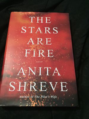 The Stars Are Fire by Anita Shreve for Sale in San Diego, CA