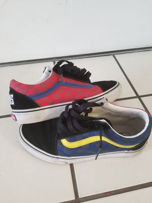 Vans Shoes for Sale in Kissimmee, FL