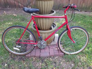 1986 Specialized Hardrock Rare bicycle bike. for Sale in Mansfield, TX
