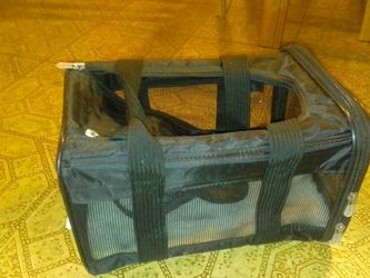 Pet Carrier For Small Pet for Sale in Pittsburgh,  PA