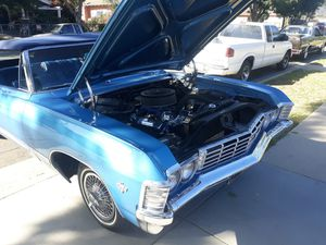 1967 Chevy impala for Sale in Apple Valley, CA
