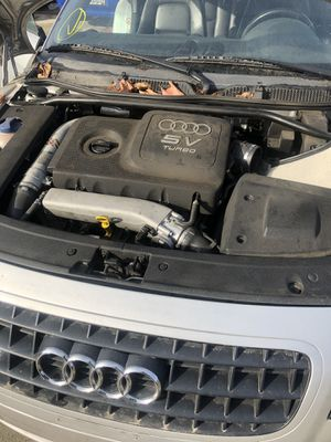 Audi tt 225 part out for Sale in Irwindale, CA