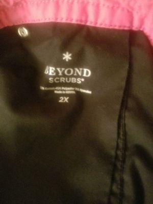 Beyond Scrub pants, size 2x for Sale in Glendale, AZ