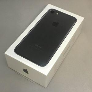 iPhone 7- Verizon 32GB for Sale in Roanoke, VA