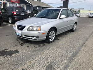 2004 Hyundai Elantra GLS for Sale in Tacoma, WA