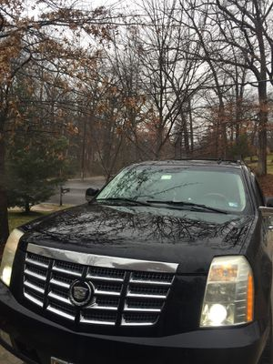2007 Cadillac Escalade for Sale in Alexandria, VA