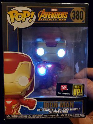 Iron man funko pop !!!! for Sale in Phoenix, AZ