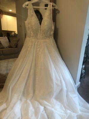wedding dress for Sale in Kenner, LA