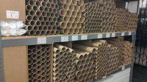 Mailing Tubes for Sale in San Fernando, CA