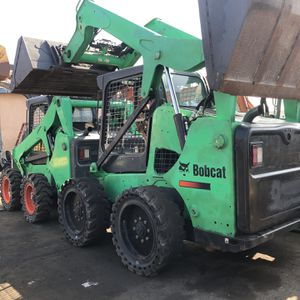 2015 Bobcat S650 for Sale in Los Angeles, CA