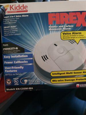 Kidde Firex for Sale in Ingleside, IL