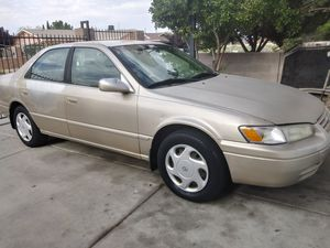 98 Toyota Camry for Sale in Albuquerque, NM
