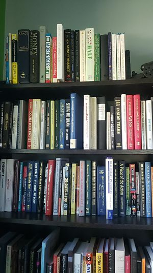 Literally hundreds of books for sale for Sale in South Lyon, MI