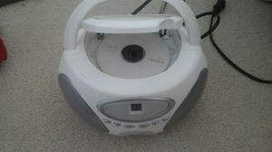 Portable CD player with Radio for Sale in Woodbridge, VA