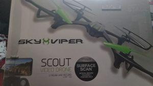 Sky viper video drone for Sale in Plantation, FL