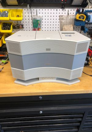 Bose acoustic wave cd-3000 for Sale in Buena Park, CA