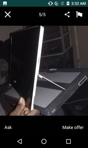 Microsoft surface pro 4 for Sale in Fresno, CA
