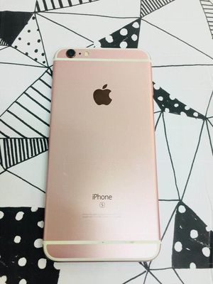 iPhone 6s Plus (64 GB) Excellent Condition With Warranty for Sale in Somerville, MA