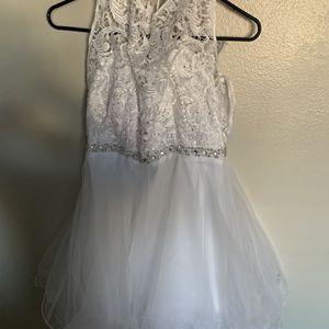 Flower Girl Dress/ Wedding Dress for Sale in Phoenix, AZ