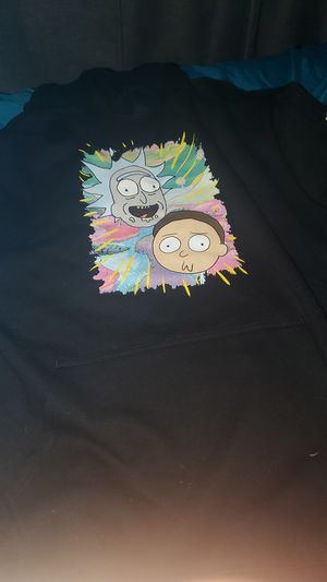 Rick and morty sweater for Sale in Redwood City, CA