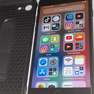 iPhone 7 for Sale in Baldwin Park, CA
