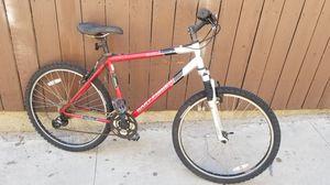 Gary Fisher mamba mountain bike for Sale in Pasadena, CA