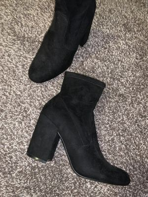 Steve Madden Boots for Sale in McKinney, TX