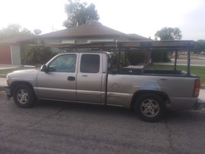 Chevy 1500 pick up great work truck for Sale in Visalia, CA