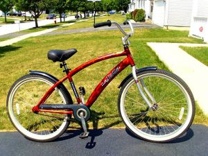 "La Jolla Cruiser Single Speed Bicycle 26"" Bike for Sale in Aurora, IL"