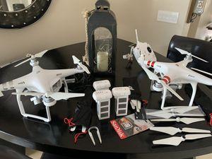 2 Phantom Drones for Sale in Tamarac, FL