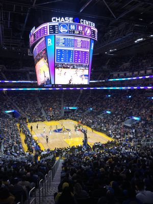 *Price Drop* Warriors Tickets in New Pepsi Club! for Sale in San Francisco, CA