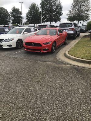 2015 Mustang 5.0 for Sale in Ellenwood, GA