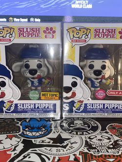 Slush Puppie Bundle Exclusive for Sale in South Gate,  CA