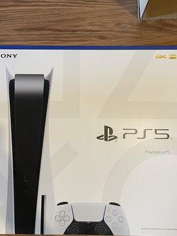PS 5 Disc Brand New Sealed Local Pick Up for Sale in Philadelphia,  PA