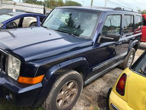 Jeep (PARTS ONLY) for Sale in Plant City, FL