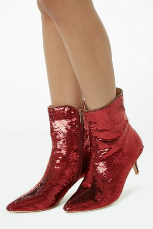 Georgeous Holiday Boots, size 7. for Sale in Nashville, TN
